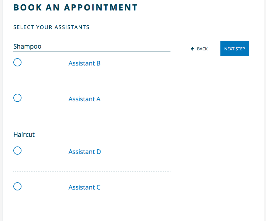 salon-booking-assistant-selection-A