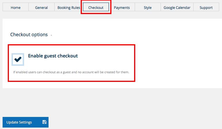 salon-booking-guest-checkout-option