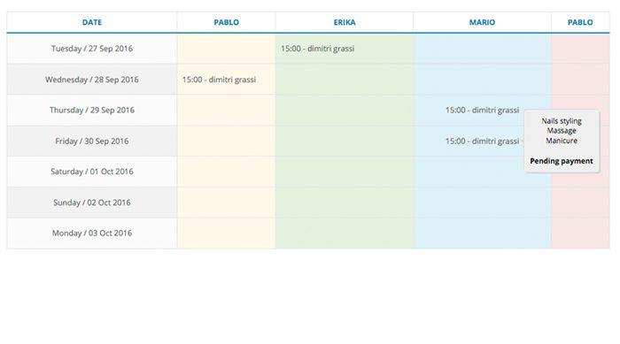 salon-booking-assistants-calendar