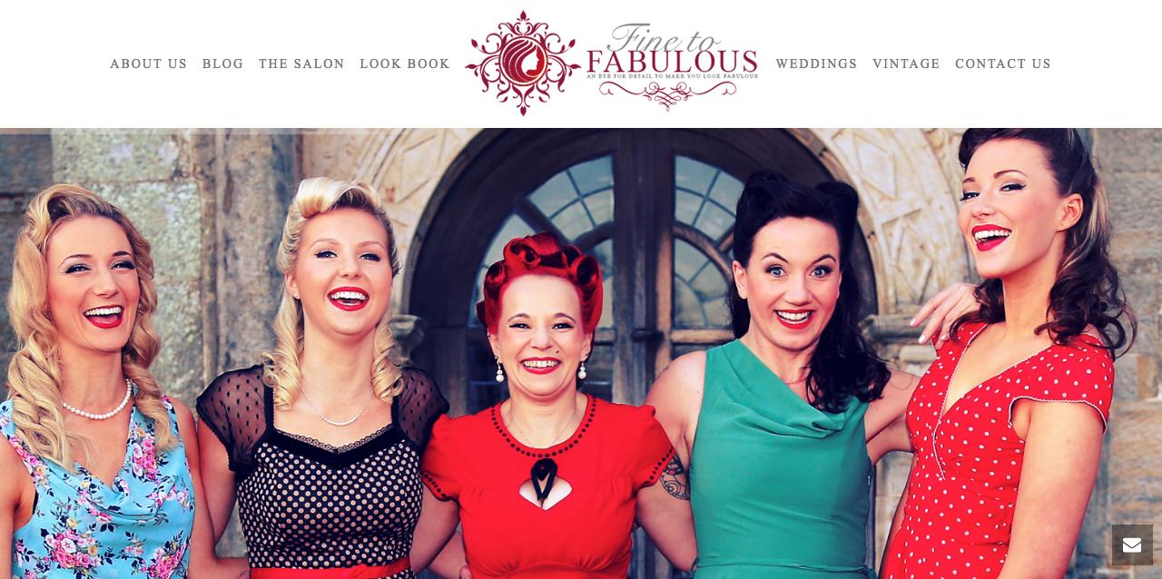 Fine to fabulous