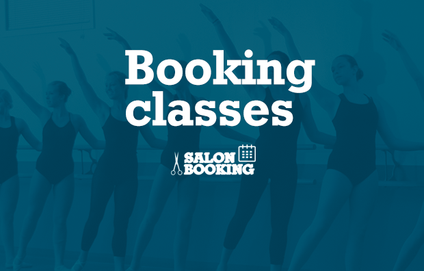 booking classes