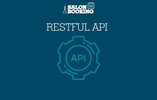 Salon Booking System Restful API