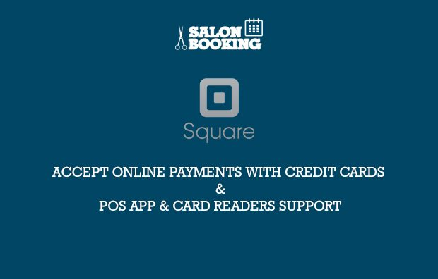 Square app and pos